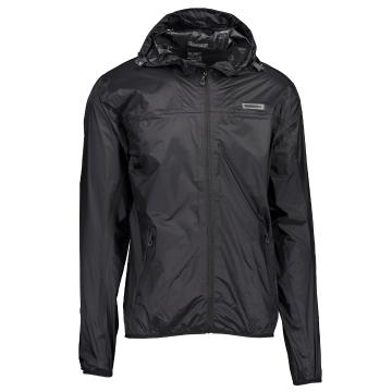 Torpedo7 Men's Whisper Jacket V2 - Black