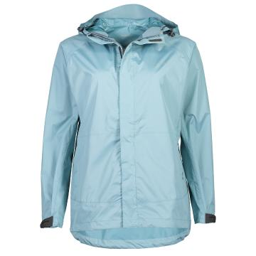 Torpedo7 Women's Reactor V3 Jacket - Marine