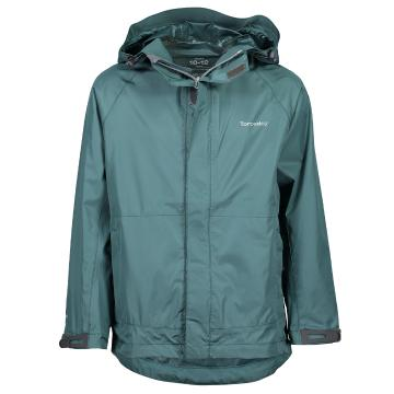 Torpedo7 Youth Reactor V3 Jacket - Hydro