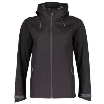 Torpedo7 Womens Prima V2 Jacket - Black