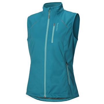 Torpedo7 Women's Tempest Softshell Vest