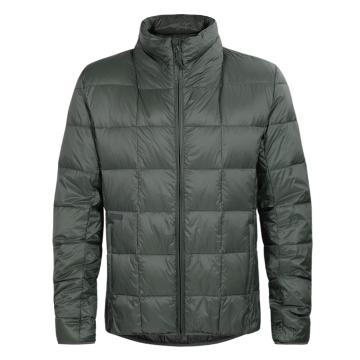 Torpedo7 Men's Alto Down Jacket - Steel