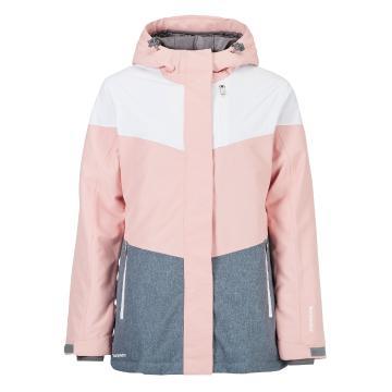 Torpedo7 Women's Edge Snow Jacket - Pink