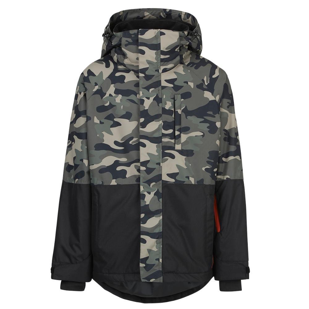 Boys' Boost Snow Jacket
