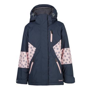 Torpedo7 Girls' Snow Drift Jacket