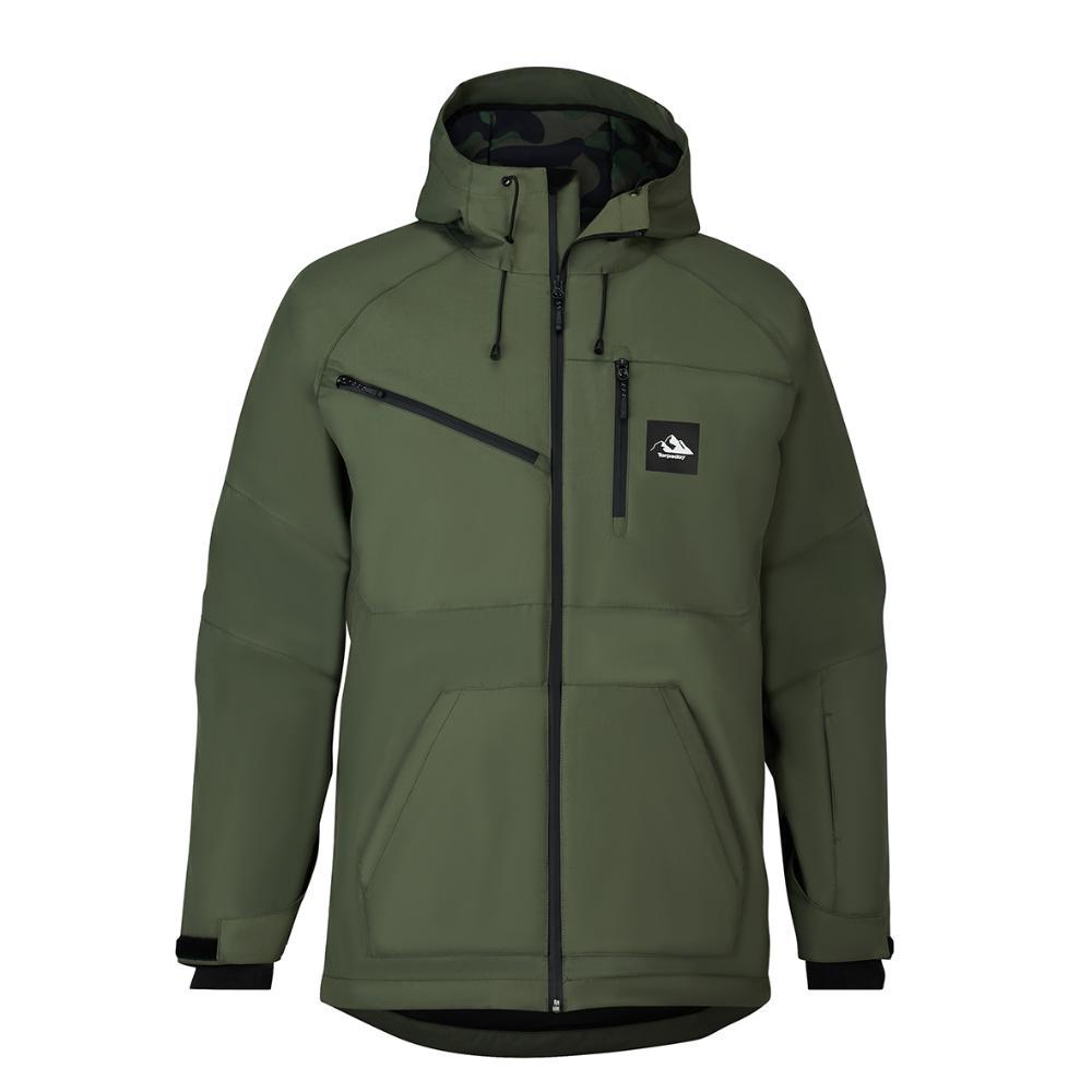 Men's Traverse Snow Jacket