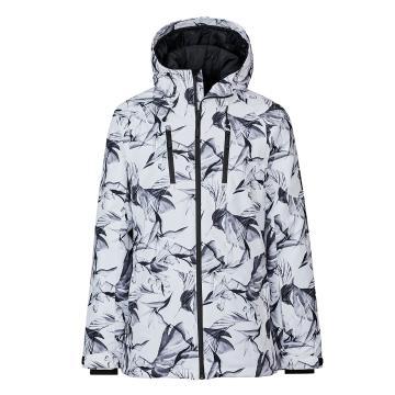 Torpedo7 Women's Alpine Snow Jacket  - Tropical