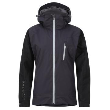 Torpedo7 Women's Fly Snow Jacket - Indigo/Black