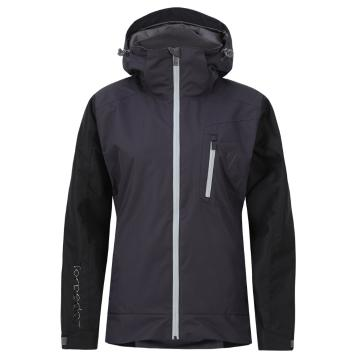 Torpedo7 Women's Fly Snow Jacket - Indigo/Black