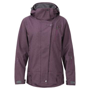 Torpedo7 Women's Drift Softshell Snow Jacket