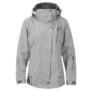 Torpedo7 Women's Drift Softshell Snow Jacket
