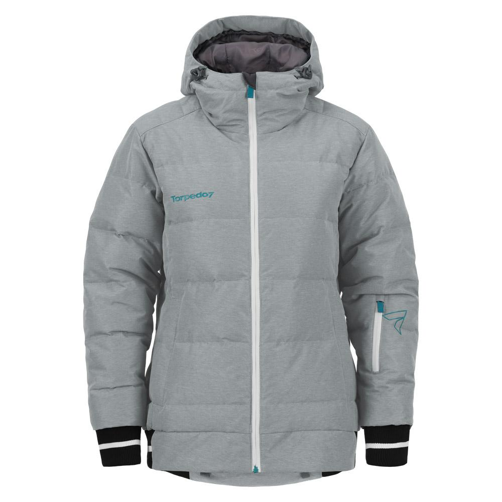 Women's Cruise Puffer Down Snow Jacket