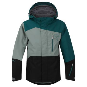 Torpedo7 Boy's Mission Snow Jacket - 10-16 Years