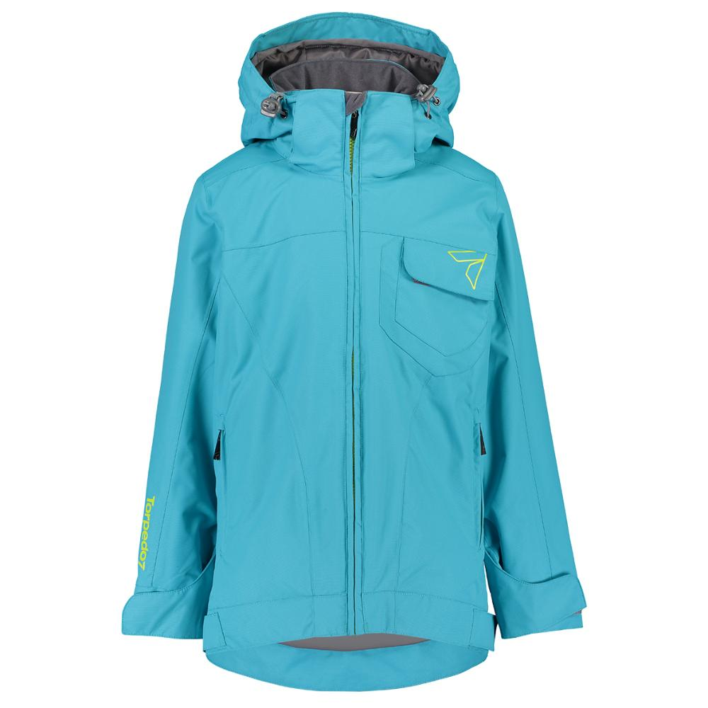 2019 Girl's Spin Jacket