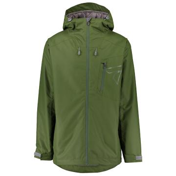 Torpedo7 2019 Men's Fly Jacket - Khaki