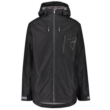 Torpedo7 2019 Men's Fly Jacket - Black