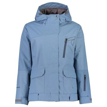 Torpedo7 Women's Split Jacket - Denim