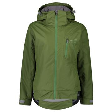 Torpedo7 Women's Fly Jacket - Khaki