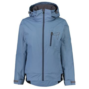 Torpedo7 Women's Fly Jacket - Denim