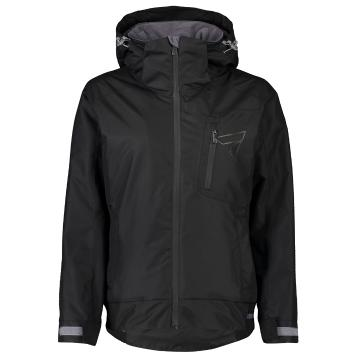 Torpedo7 Women's Fly Jacket - Black