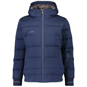 Torpedo7 2019 Women's Cruise Puffer Jacket - Midnight