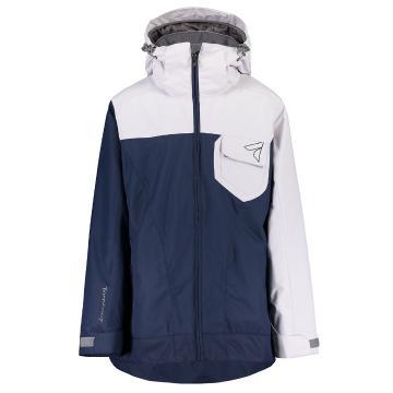 Torpedo7 2019 Youth Girl's Flux Jacket
