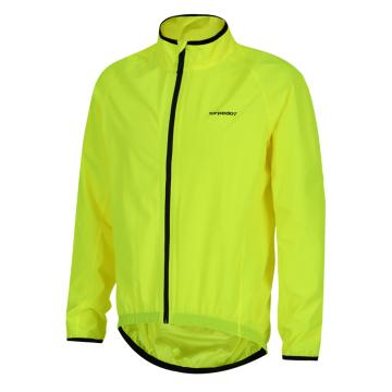 Torpedo7 Men's Zenith Jacket - Fluro yellow