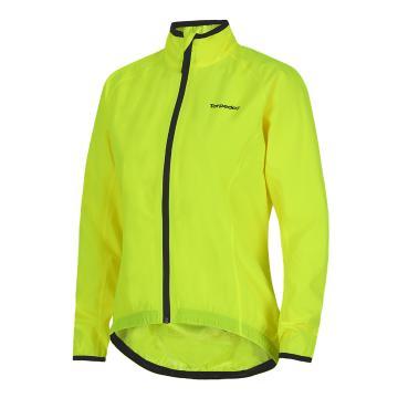 Torpedo7 Women's Zenith Jacket - Fluro yellow
