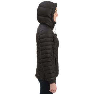Torpedo7 Women's Resolve Hooded Down Jacket | Jackets/Vests ...