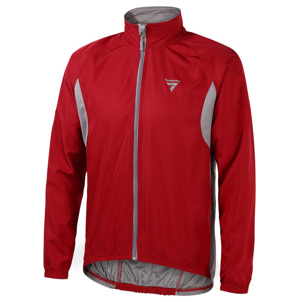 Men's Flare Cycling Jacket