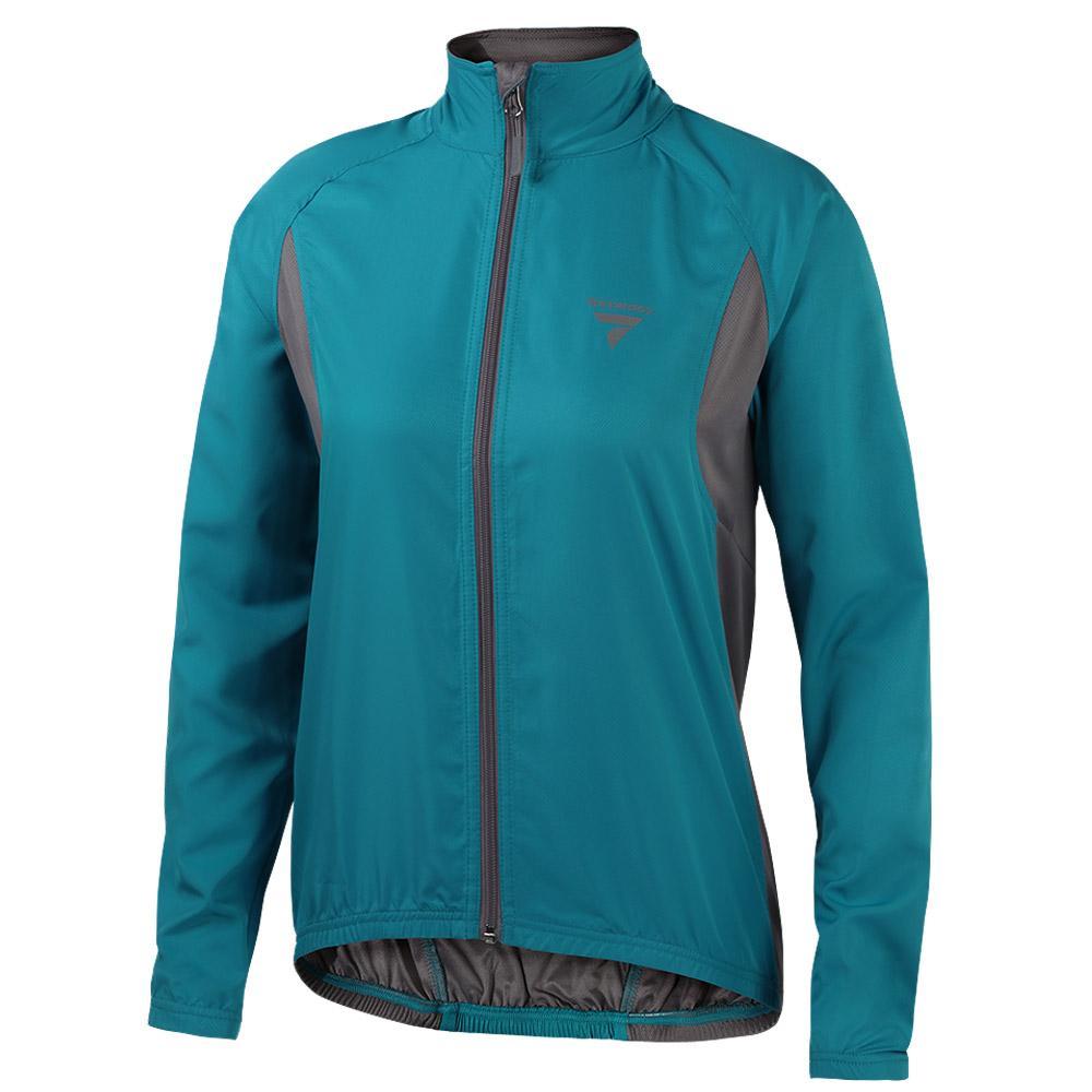 Women's Flare Cycling Jacket