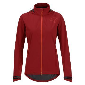 Torpedo7 Women's Gravity Jacket - Red