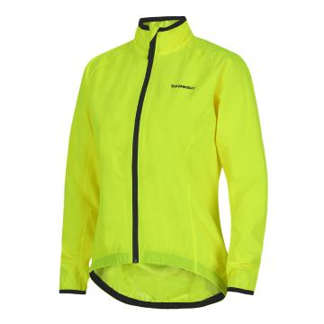 Torpedo7 Women's Zenith Jacket - Fluro yellow