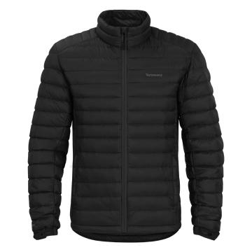 Torpedo7 Men's Belay V3 Down Jacket - Black