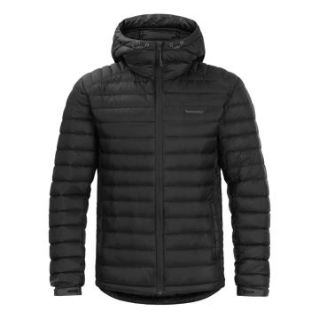 Torpedo7 Men's Resolve V3 Down Jacket - Black