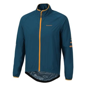 Torpedo7 Men's Vertex Cycle Jacket - Blue
