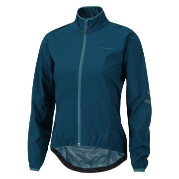 Torpedo7 Women's Vertex Cycle Jacket - Blue