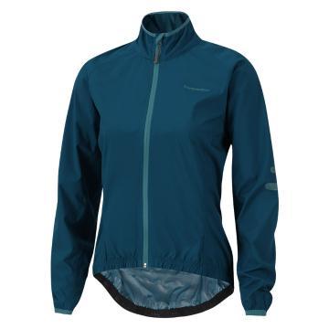 Torpedo7 Women's Vertex Cycle Jacket - Blue