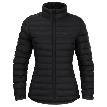 Torpedo7 Women's Belay V3 Down Jacket - Black
