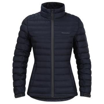Torpedo7 Women's Belay V3 Down Jacket - Navy