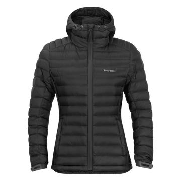 Torpedo7 Women's Resolve V3 Down Jacket - Black