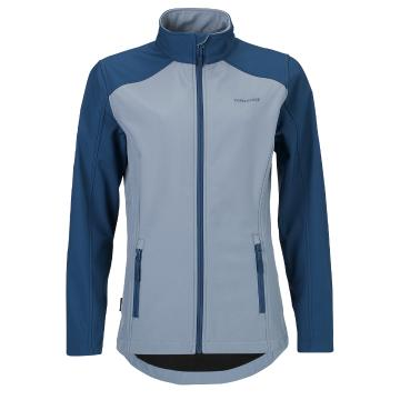 Torpedo7 Women's Quest Softshell Jacket - Avalanche