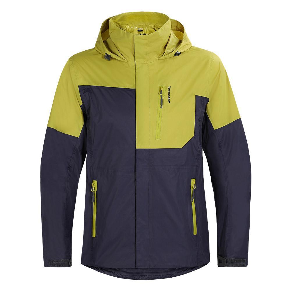Men's Axis Rain Jacket