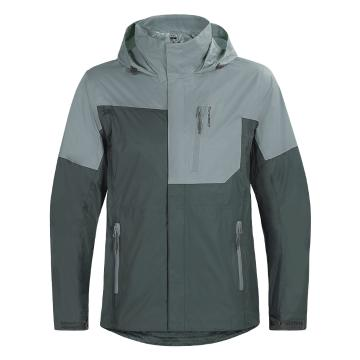 Torpedo7 Men's Axis Rain Jacket