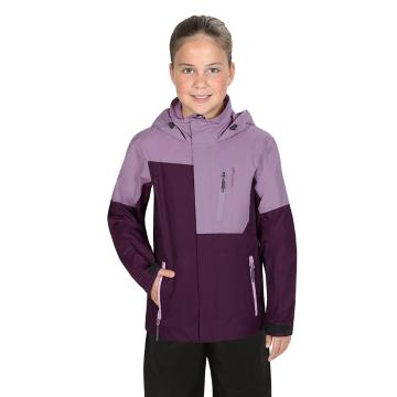 Torpedo7 Youth Axis Rain Jacket