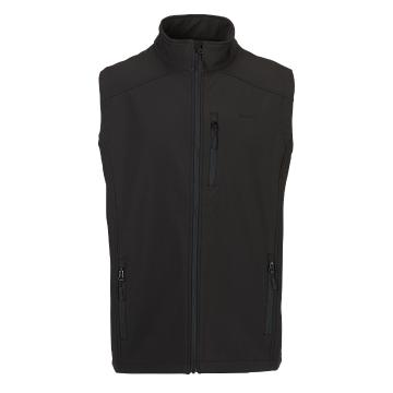 Torpedo7 Men's Quest Vest - Black