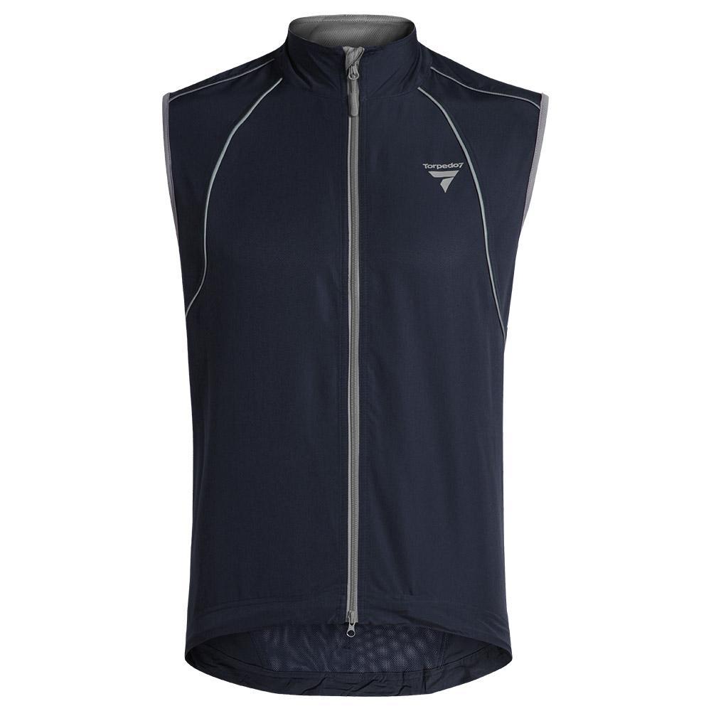 Men's Flare Vest