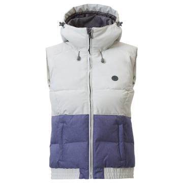 Torpedo7 Girl's Lido Snow Vest - 10/16 Years