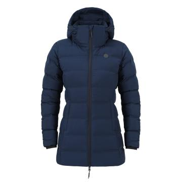 Torpedo7 Women's Mystic Down Jacket - Navy