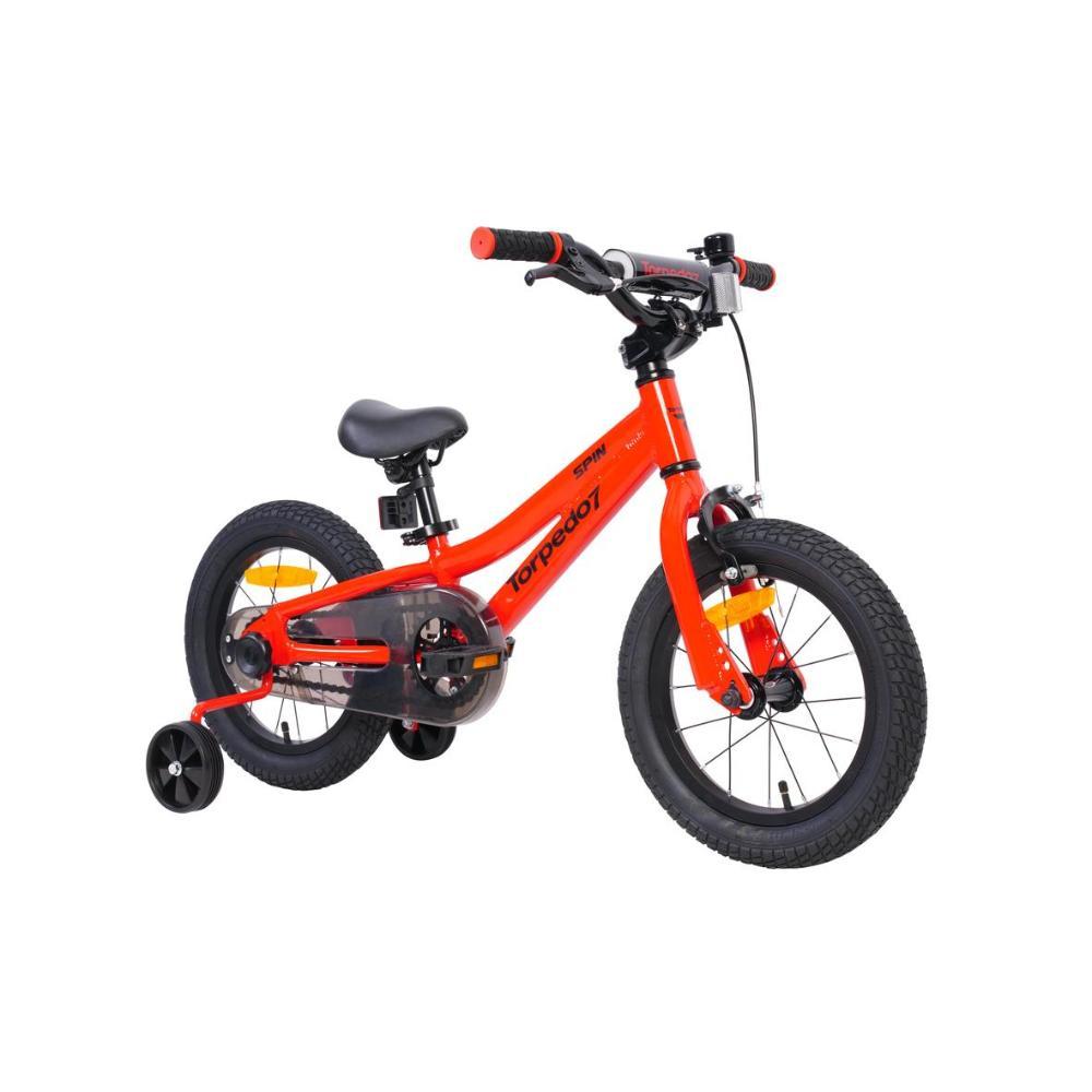 """Spin 14"""" Bike"""